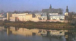 Klasztor SS.Norbertanek w Krakowie