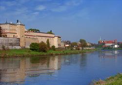 Klasztor w Krakowie